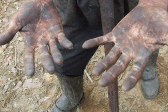Ministério encontra 1.246 trabalhadores em condições análogas às de escravo; Minas é o Estado com maior número de registros