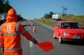 Triunfo Concebra divulga ações para o feriado prolongado nas estradas da região