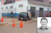 Ex-vereador Carlão e mulher morrem em acidente de trânsito em Tapira