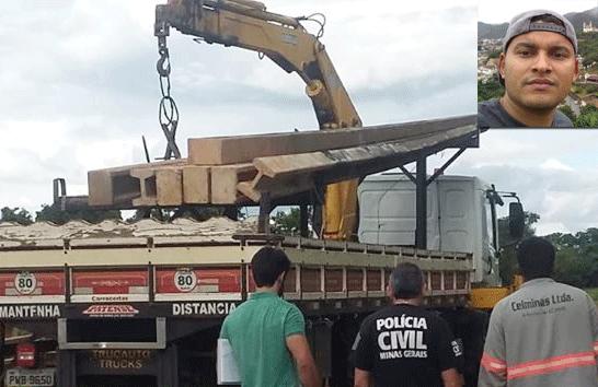 Eletricista de Araxá perde a vida em acidente de trabalho