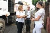 Secretaria de Saúde promove ações preventivas durante a Semana Nacional de Combate ao Mosquito Aedes Aegypti
