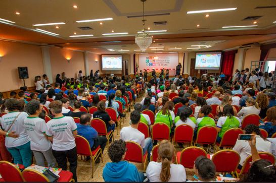 Conferência aponta desafios e ações em prol da criança e adolescente de Araxá