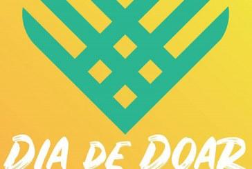 Dia de Doar será marcado com blitzes educativas em Araxá