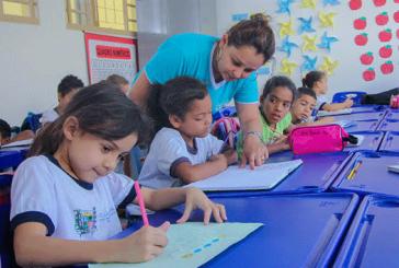 Secretaria de Educação abre inscrições para Processo Seletivo