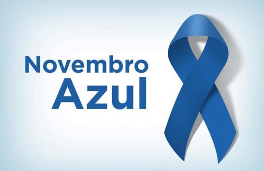 Araxá promove 'Novembro Azul'