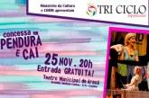 Tri Ciclo Espetáculos apresenta teatro e oficina em Araxá