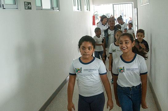 Escolas Municipais incentivam diferentes formas de aprendizagem 1