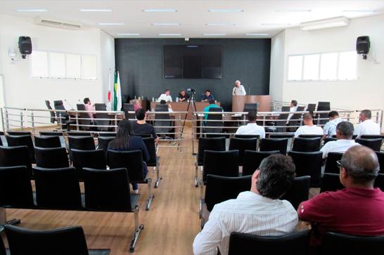 Audiências públicas debatem Plano Plurianual e projetos orçamentários