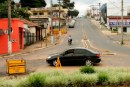 Prefeitura recupera rede de água pluvial na rotatória da Amazonas com João Paulo II