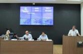 Câmara de Araxá aprova alterações no PPA, LDO e aprecia LOA 2019 em Reunião Extraordinária