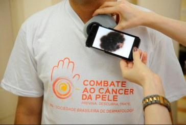Dezembro Laranja conscientiza para prevenção ao câncer de pele