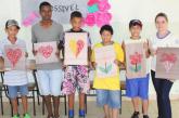 Prefeitura entrega certificados para participantes dos CRAS e Núcleos de Convivência
