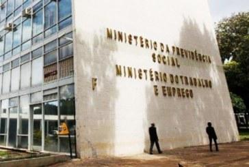 Transição confirma extinção do Ministério do Trabalho