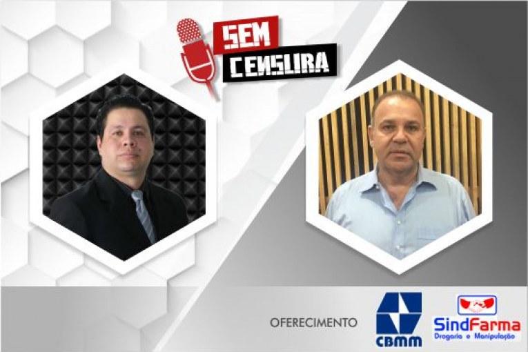 Empresário confirma que Romeu Zema tentou encontro com prefeito Aracely