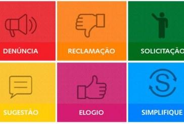 Cidadão pode enviar mensagens a ouvidorias do governo por rede social
