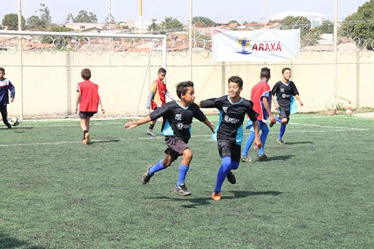 Amistosos vão encerrar os projetos sociais e esportivos promovidos pela PMA