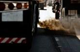 Efeito estufa: transporte responde por 25% das emissões globais