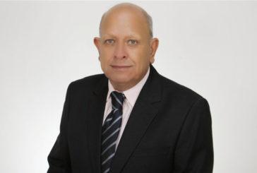 Roberto do Sindicato é eleito presidente da Câmara Municipal de Araxá pela quarta vez