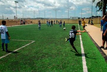Projetos esportivos da PMA encerram 2018 correspondendo expectativas