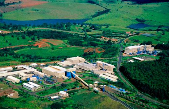 CBMM investe no aumento de 25% de sua capacidade produtiva