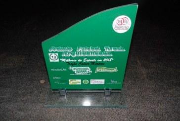 Troféu Calvex Martins premia os melhores do esporte no dia 25