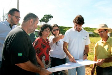 IPDSA e Codema vistoriam loteamentos em Araxá