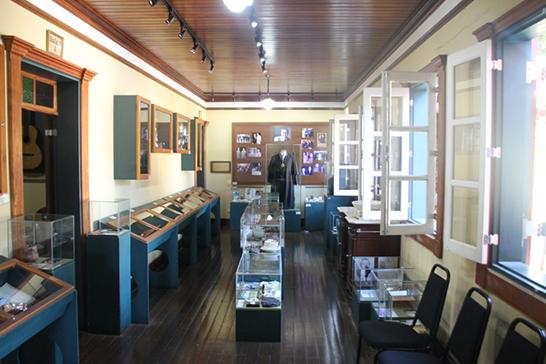 Prefeitura amplia horário de funcionamento dos museus