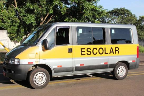 Detran-MG prorroga prazo para cadastramento de transporte escolar