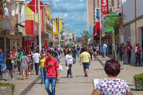 Comunicado: CDL orienta lojistas quanto ao carnaval