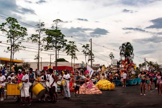 Carnaval de Blocos cresce e espera atrair mais turistas para Araxá