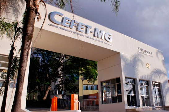 Cefet Araxá oferece vagas remanescentes para a graduação