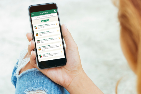 Cemig registra 26 milhões de atendimentos por canais digitais