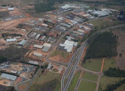 Prefeitura de Araxá leva demanda do DI à direção da Cemig