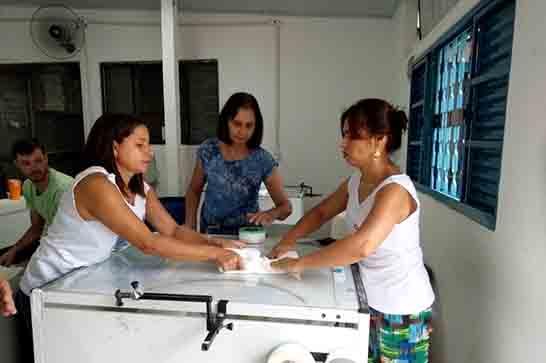 Parceria da Administração Municipal ajuda idosos em abrigos e entidades filantrópicas