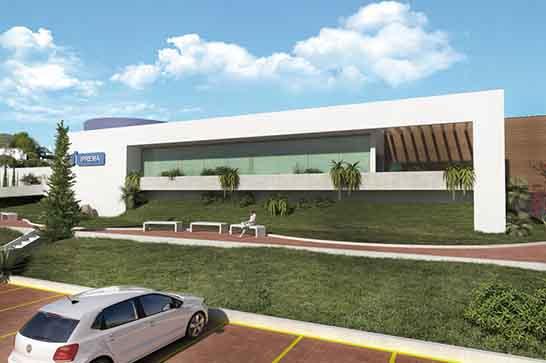 Prefeito aprova projeto de construção da Sede Administrativa e Recreativa do Iprema