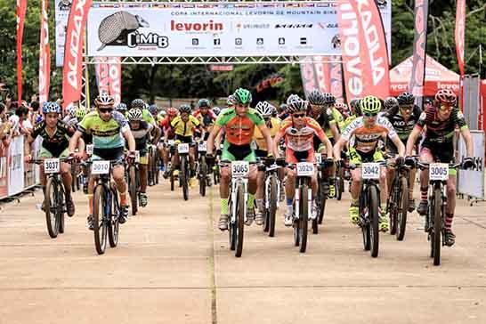 Prefeitura de Araxá confirma apoio a Copa Internacional de Mountain Bike