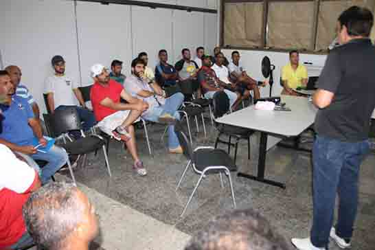 Campeonato Ruralão continua recebendo inscrições