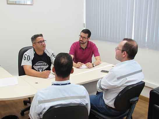 Vereadores pedem que empresa contratada pela CBMM priorize mão de obra de Araxá