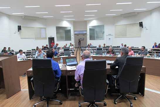 Confira os destaques da Câmara Municipal de Araxá - 27/03/2019