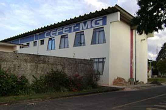 Seleção para mestrado em Engenharia de Minas em Araxá