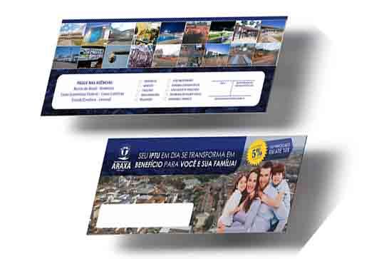 Fatura online do IPTU 2019