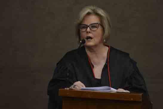 Ministra do STF impede bloqueio de R$ 74,5 milhões do governo mineiro