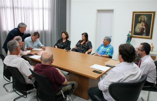 Prefeitura repassa mais de R$ 2 milhões para a Santa Casa