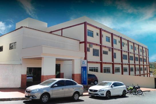 Santa Casa de Araxá busca soluções para resolver crise financeira