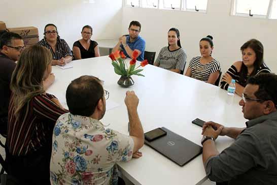 Prefeitura apoia criação da Comissão de Ética de Enfermagem