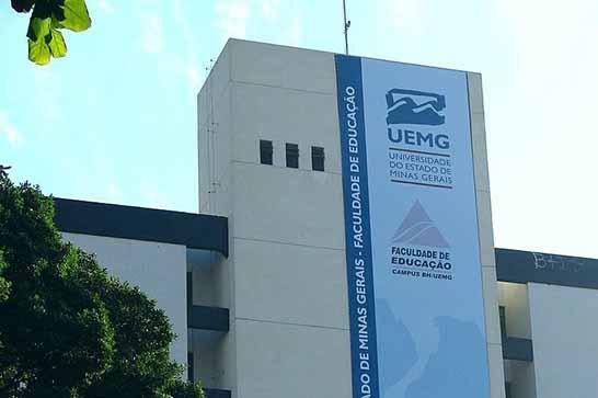 Uemg decide por adesão integral ao Enem