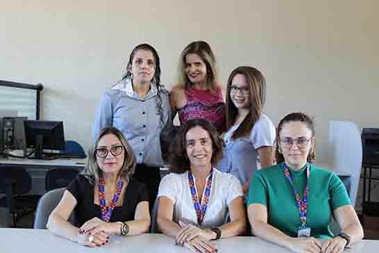 Assistência Jurídica do Uniaraxá comemora 20 anos com atendimentos à comunidade