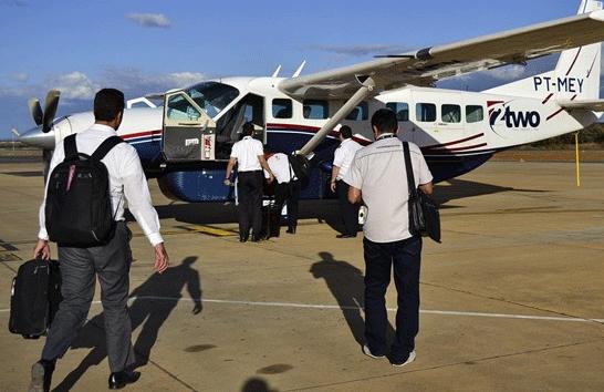 Governo do Estado conecta mais cidades com Voe Minas Gerais; Araxá conta com voos para Uberlândia