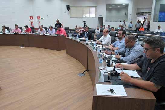 Confira os destaques da Câmara Municipal de Araxá – 02/04/2019