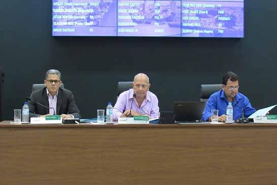 Confira os destaques da Câmara Municipal de Araxá – 09/04/2019